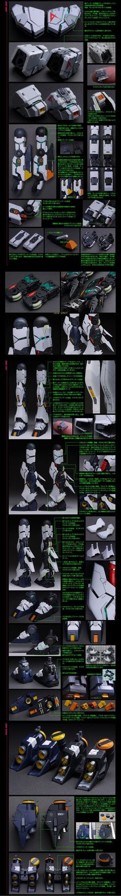 17 Best Gunpla images in 2016 | Gundam, Gundam model, Scale