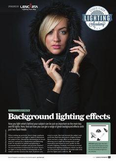 Lighting Academy sponsored by Lencarta