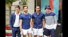 Moda masculina: Consejos para llevar los 'shorts' con clase este verano #Gestion