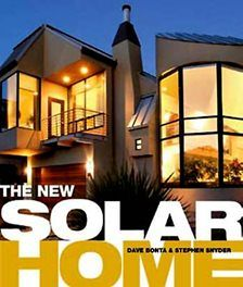New Solar Home