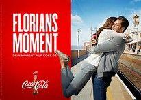 Dein Moment- Coca Cola
