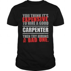 You thing its Expensive to hire a good Carpenter, then try hiring a bad one T…