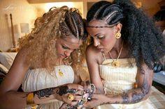 Sisters  #blackwomen #naturalhair