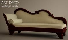 29 Examples of Great Furniture Models from - Tuts+ . Art Deco Furniture, Art Deco Sofa, Sofa Bed Design, Furniture, Sofa Design Wood, Discount Bedroom Furniture, Sofa Furniture, Wooden Sofa Designs, Expensive Furniture