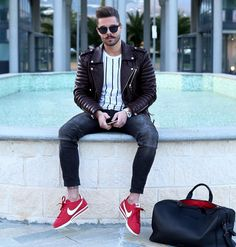 """menstylica: """"Style by stefanotratto 