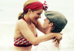 Gentlemen, I have a suggestion: if you're in a committed relationship, just watch The Notebook with your girlfriend. It's a good movie and you'll make her very happy.