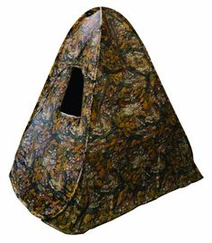 Hunting- Yukon Tracks AV140 Sniper Ground Blind, Camo * To view further for this…