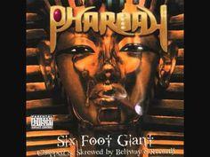 Pharoah - Welcome 2 Glockland (Chopped & Skrewed) - YouTube