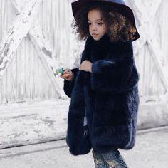 Kid fall fashion #minimode mini-mode.com