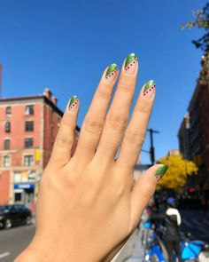 Christmas nail art offers a fun way to marry your love of beauty with all things seasonal. Here, you'll discover dozens of Christmas manicure ideas. Christmas Manicure, Christmas Nail Art, Ugly Xmas Sweater, Giveaway, Holiday, Manicure Ideas, Beauty, Grinch, Fun
