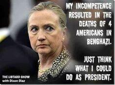 Defeat Hillary