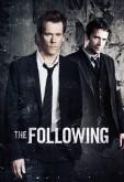 locandina The Following serie tv