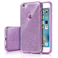iPhone 6S Case, iPhone 6 Case, MILPROX SHINY GLITTER CASE... https://www.amazon.com/dp/B01M30UQFL/ref=cm_sw_r_pi_dp_x_Wd0dAbNQ13S1V