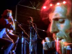 CSNY - Our House (1974) Crosby Stills Nash and Young