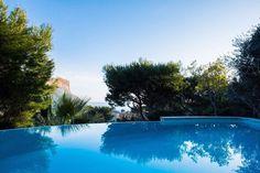 Villa ANdrea in Cassis