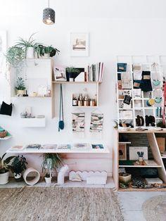 Minimalist decor | VSCO Journal | Chelsea Henry