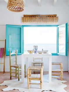best of: rustic retreat by the sea.