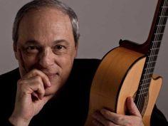Toquinho celebra 50 anos de carreira com série de shows