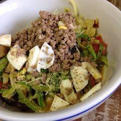 Petê Camargo: Jantar sem carboidrato