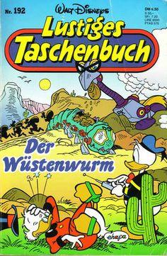 Der Wüstenwurm