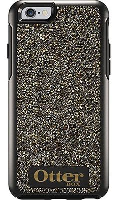 Sleek, Sparkly & Stylish iPhone 6/6s Case | Symmetry Series Crystal Edition | OtterBox