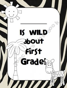 I wish I was wild about first grade but every day my dad had to come home from work and drive me to school because I did not want to go...loved my teacher Mrs. Davis