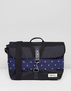 2708224d1960b7 Buy Navy Eastpak Messenger bag for men at best price. Compare Bags and  backpacks prices from online stores like Asos - Wossel Global