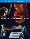 Spider-Man 2 [Includes Digital Copy] [UltraViolet] [Blu-ray] [Eng/Fre/Spa] [2004], 39993