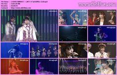 公演配信170405 NMB48 チームMアイドルの夜明け公演