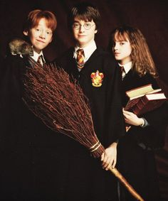 ~Best Wizard Trio Ever~