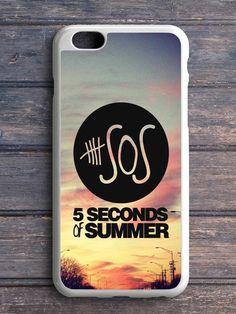 5 Second Of Summer iPhone 5|C Case