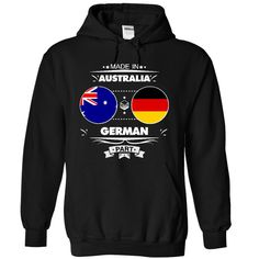 Made in Australia with GERMAN part T-Shirts, Hoodies. Check Price Now ==►…