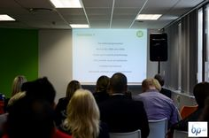HR and Ops Exec Forum - Harambee - Cape Town - May 2013
