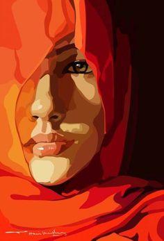 Super Painting Inspiration Face 52 Ideas Art Tutorial Art tutorial portrait Face Ideas Inspiration p Painting Inspiration, Art Inspo, Journal Inspiration, Design Inspiration, Art Sketches, Art Drawings, Pop Art Portraits, Portrait Ideas, Arte Pop
