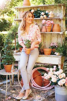 Lauren Conrad's Ingredients… For a Sunny Spring