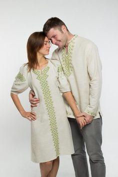 Етно мода  чудові сучасні вишиванки від українських брендів. Частина 1 4d48650712120