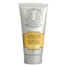 Buy Le Couvent des Minimes Nourishing Hand Cream, Honey & Shea & More | Beauty.com