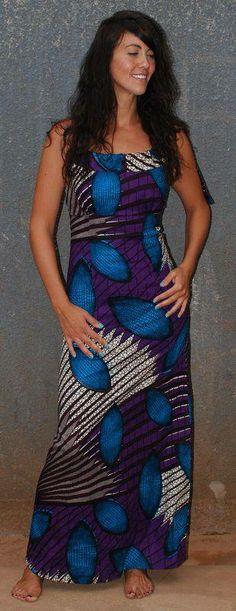 colori d'Africa