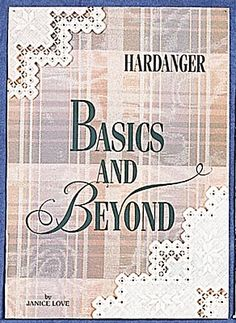 Eight designs and very complete beginners instructions with exceptional diagrams and photos.  Twelve stitches are taught in this 51 page book.  An excellent bestselling reference book.