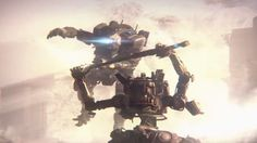Titanfall 2 Bt-7274 Death | Titanfall 2 trailer focuses on the campaign's power couple ...