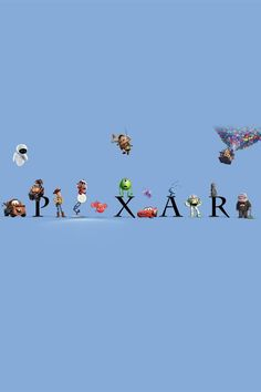 Pixar/Disney movie.<3<3 Designing and Creativity in Progress <3 ENVIED WEDDINGS & EVENTS www.enviedweddingsandevents.com <3 If you live in Oregon and want your wedding or event to be unique and special, contact us! <3<3