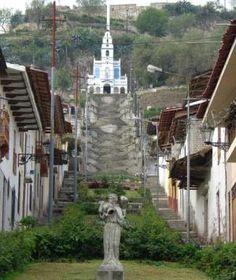 Ocho sitios imperdibles en Cajamarca: Santa Apolonia