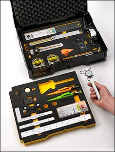 Veritas® Marking and Measuring Kit - Lee Valley Tools
