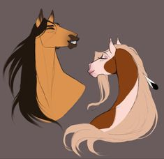 Spirit Horse Movie, Spirit The Horse, Spirit And Rain, Lion King Drawings, Horse Drawings, Horse Animation, Disney Animation, Horse Cartoon, Cartoon Art