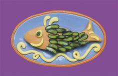 È un piatto perfetto per invogliare i bambini a mangiare il pesce! La ricetta del tonno... tonnato!