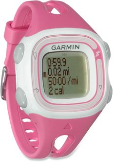 Garmin Forerunner 10 GPS Fitness Monitor ...Want!