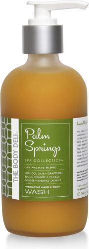 Palm Springs Hydrating Hand & Body Wash by The Body Deli