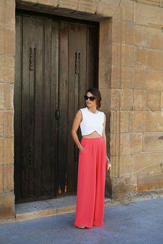 Trajes Invitada 23 Y Alta Imágenes Mejores De Costura Pantalones qnxRxatI4A