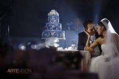 Noche romántica, noche de amor! #artevisionteam