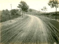 0028-Estrada da Cantareira, década de 1920